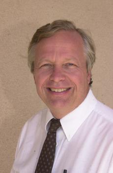 Dr. David Patterson