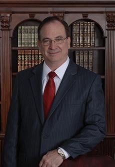 Senator Bob Huff