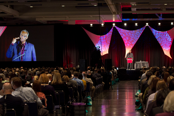 20th Annual California Charter Schools Conference & Anniversary Celebration
